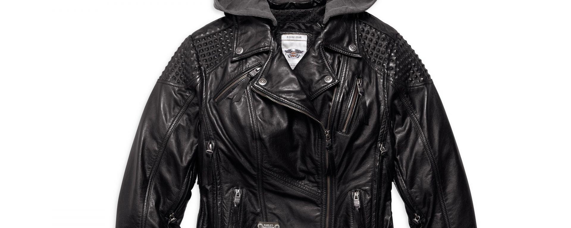 Harley-Davidson: la nuova collezione autunno 2016