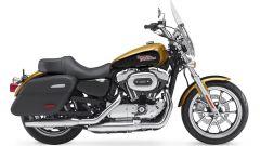 Harley Davidson, la Pan America prenderà il posto della Sportster 1200T