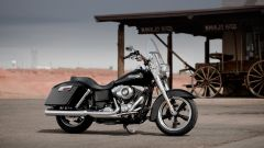 Harley Davidson: le novità dalla gamma 2012 - Immagine: 1