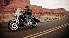 Harley Davidson: le novità dalla gamma 2012 - Immagine: 16