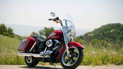 Harley Davidson: le novità dalla gamma 2012 - Immagine: 18