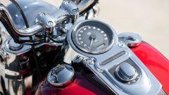 Harley Davidson: le novità dalla gamma 2012 - Immagine: 19