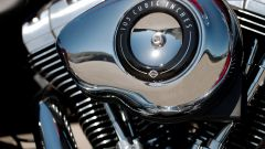 Harley Davidson: le novità dalla gamma 2012 - Immagine: 20