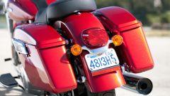 Harley Davidson: le novità dalla gamma 2012 - Immagine: 21