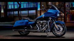 Harley Davidson: le novità dalla gamma 2012 - Immagine: 24