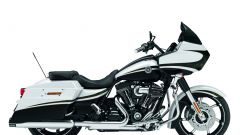 Harley Davidson: le novità dalla gamma 2012 - Immagine: 25