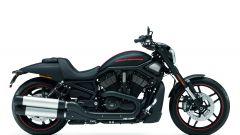 Harley Davidson: le novità dalla gamma 2012 - Immagine: 27