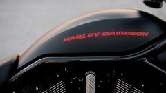 Harley Davidson: le novità dalla gamma 2012 - Immagine: 4