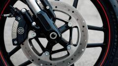 Harley Davidson: le novità dalla gamma 2012 - Immagine: 6