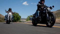 Harley Davidson: le novità dalla gamma 2012 - Immagine: 7