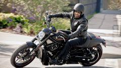 Harley Davidson: le novità dalla gamma 2012 - Immagine: 8