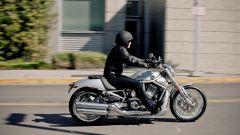 Harley Davidson: le novità dalla gamma 2012 - Immagine: 12