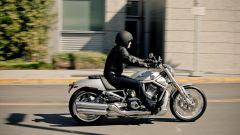 Harley Davidson: le novità dalla gamma 2012 - Immagine: 28