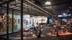 Eicma 2018, novità Harley Davidson 2019: una power cruiser e altro