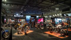 Eicma 2018, le novità Harley Davidson: FXDR 114 e tanto altro - Immagine: 5