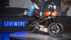 Eicma 2018, le novità Harley Davidson: FXDR 114 e tanto altro - Immagine: 6