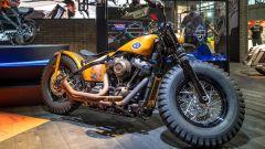 Eicma 2018, le novità Harley Davidson: FXDR 114 e tanto altro - Immagine: 7