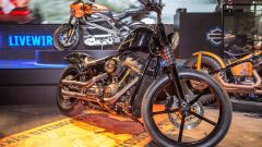 Eicma 2018, le novità Harley Davidson: FXDR 114 e tanto altro - Immagine: 8