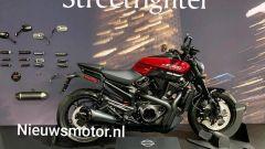 Streetfighter e Pan America 2020: le prime foto delle nuove Harley-Davidson - Immagine: 1