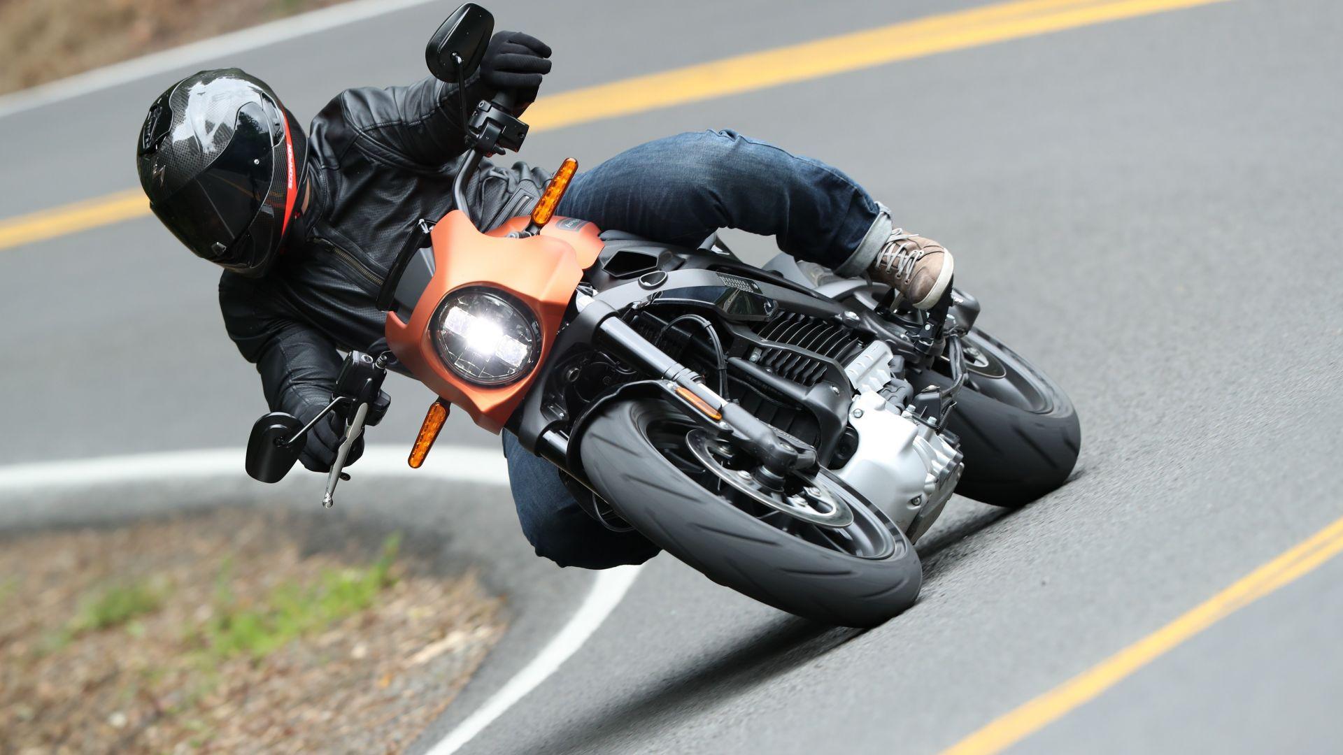LiveWire Harley