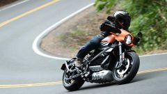 Harley-Davidson LiveWire: problema risolto riparte la produzione