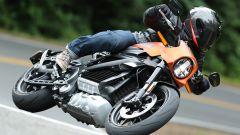 Harley Davidson LiveWire: le opinioni dopo la prova su strada - Immagine: 7
