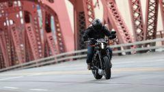 Harley Davidson LiveWire: le opinioni dopo la prova su strada - Immagine: 6