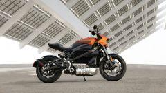 Harley Davidson Livewire: svelati prezzo e scheda tecnica