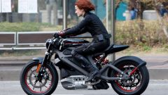 Harley-Davidson Project Livewire, nuove foto - Immagine: 10