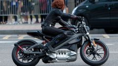 Harley-Davidson Project Livewire, nuove foto - Immagine: 12