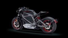 Harley-Davidson Project Livewire, nuove foto - Immagine: 19