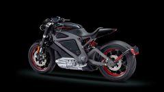 Harley-Davidson Project Livewire, nuove foto - Immagine: 19