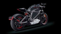 Harley-Davidson Project Livewire, nuove foto - Immagine: 17
