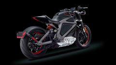 Harley-Davidson Project Livewire, nuove foto - Immagine: 17