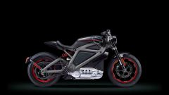 Harley-Davidson Project Livewire, nuove foto - Immagine: 15