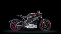 Harley-Davidson Project Livewire, nuove foto - Immagine: 15