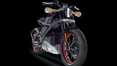 Harley-Davidson Project Livewire, nuove foto - Immagine: 14