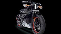 Harley-Davidson Project Livewire, nuove foto - Immagine: 14