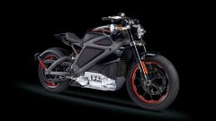 Harley-Davidson Project Livewire, nuove foto - Immagine: 23