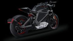 Harley-Davidson Project Livewire, nuove foto - Immagine: 9