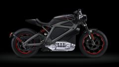 Harley-Davidson Project Livewire, nuove foto - Immagine: 7
