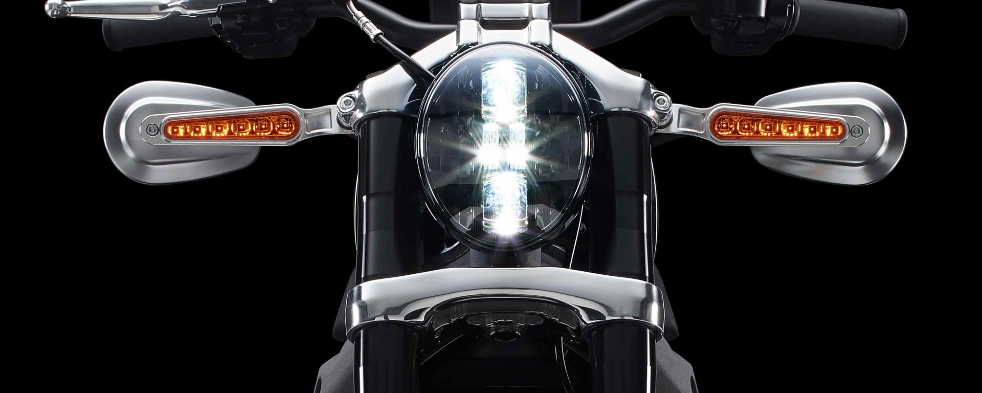 Harley-Davidson Project Livewire, nuove foto