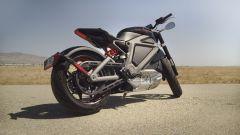 Harley-Davidson Project Livewire, nuove foto - Immagine: 3