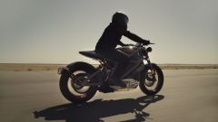 Harley-Davidson Project Livewire, nuove foto - Immagine: 5