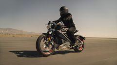 Harley-Davidson Project Livewire, nuove foto - Immagine: 6