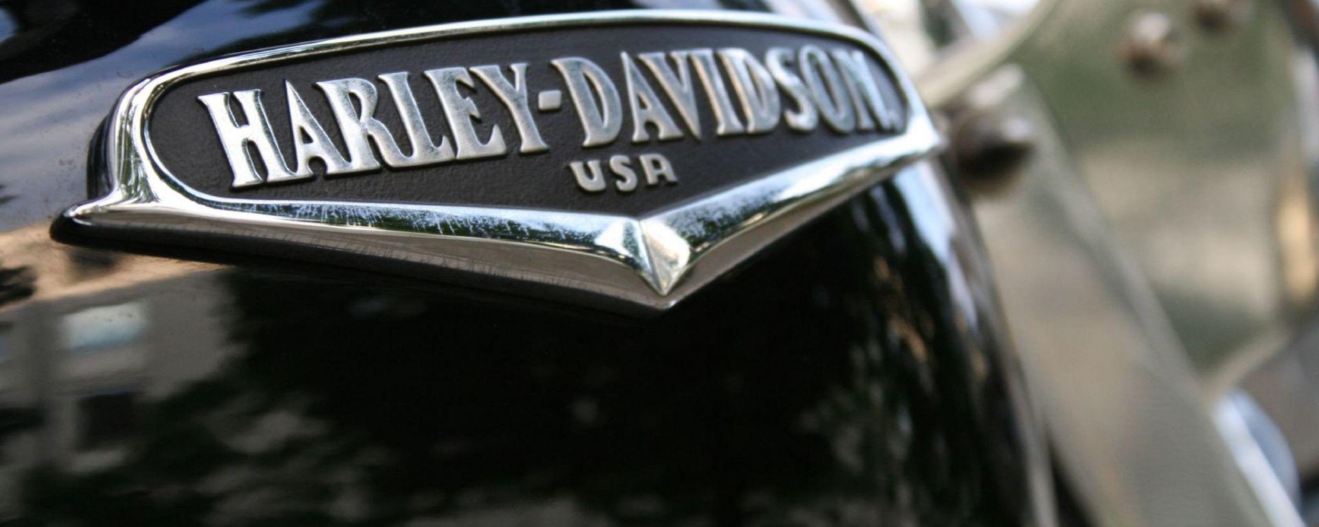 Harley Davidson low-cost: made in India pensata per l'Europa