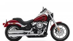 Harley Davidson Low Rider 2018