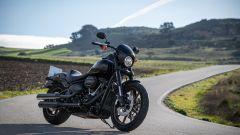 Harley-Davidson Low Rider S: vista 3/4 anteriore destra