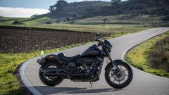 Harley-Davidson Low Rider S: vista laterale destra