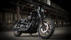 Harley-Davidson Low Rider S - Immagine: 3